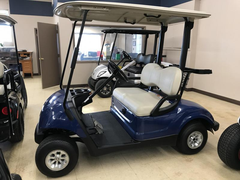 2015 Yamaha Electric Golf Cart