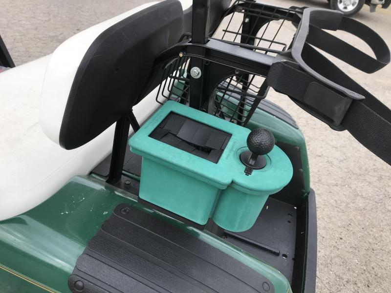 1999 E-Z-GO TXT Electric Golf Cart