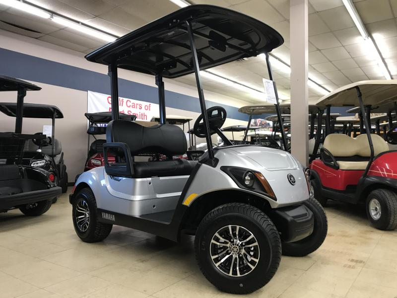 2019 Yamaha Electric Golf Cart