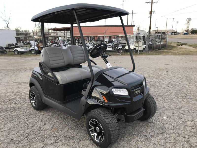2019 Club Car Gas Onward Golf Cart