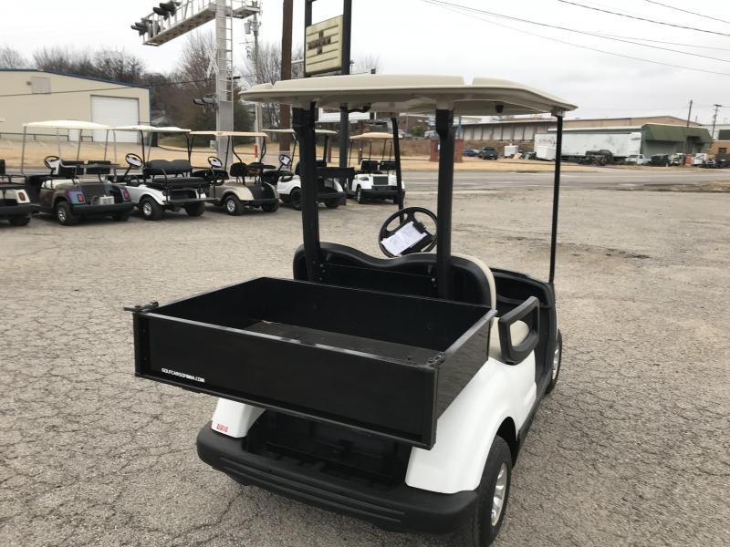 2012 Yamaha Drive Gas Golf Cart
