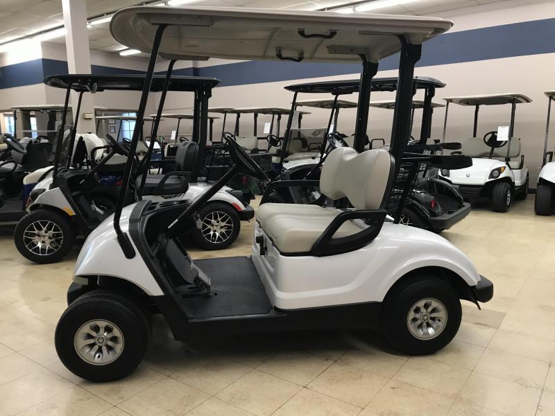 2012 Yamaha Gas Golf Cart