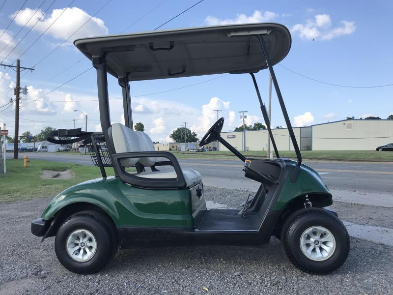 2013 Yamaha Drive Electric Golf Cart