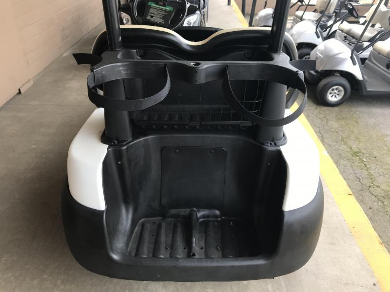 2008 Club Car Precedent Electric Golf Cart