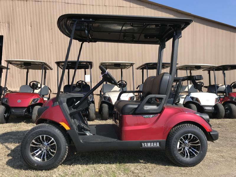 2019 Yamaha Drive 2 Efi Golf Cart Golf Carts In Fort Smith Ar