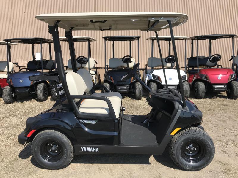 2019 Yamaha Drive 2 EFI Go Cart