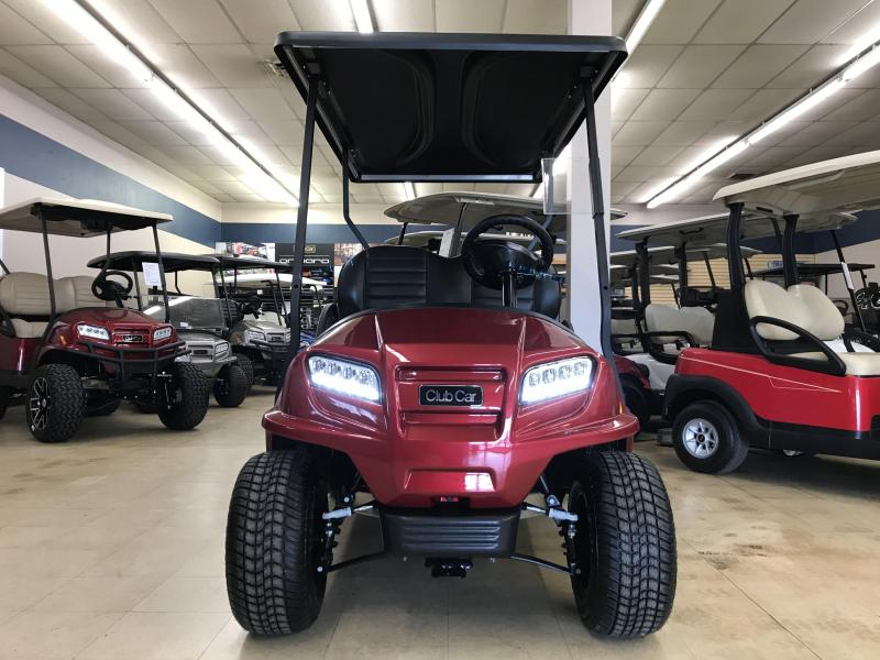 2019 Club Car Onward Electric 4 Passenger Golf Cart