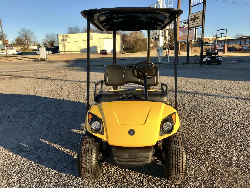 2014 Yamaha Drive Electric Golf Cart