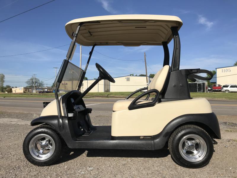 2009 Club Car DS Electric Golf Cart
