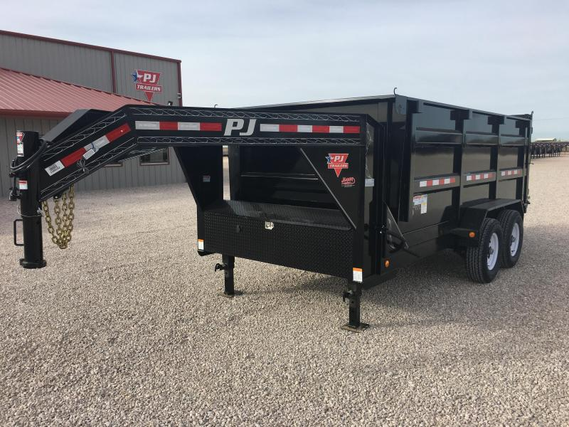 dump trailers happy trailer sales pj trailers in texas. Black Bedroom Furniture Sets. Home Design Ideas