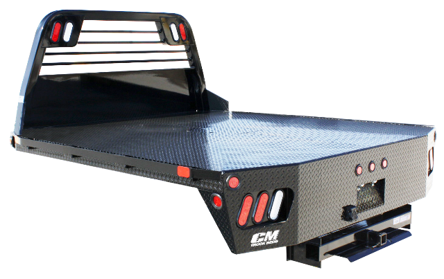 2017 CM RD2 Truck Bed