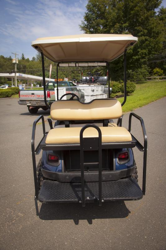 2017 Other E-Z-GO Express Golf Cart