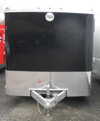 2018 Wells Cargo RF7X162 Cargo / Enclosed Trailer