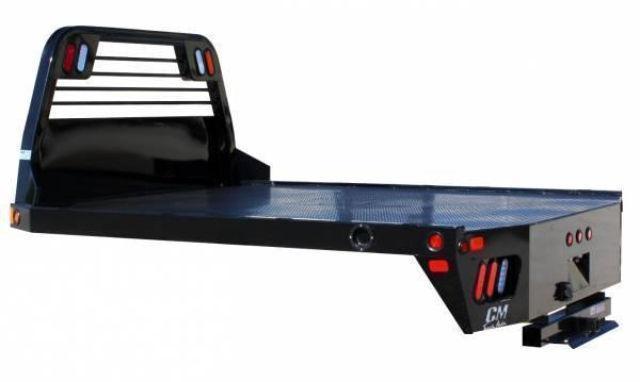 2016 CM SS2  Truck Bed / Equipment