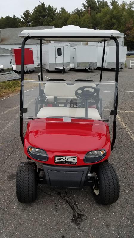 2017 E-Z-Go Freedom TXT 22 Golf Cart
