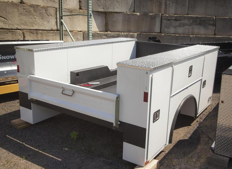 2017 Other CM 98178VVSS Truck Bed