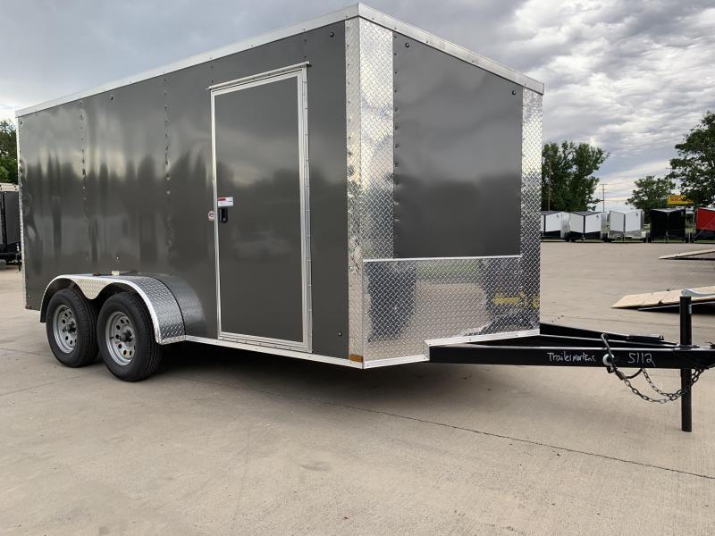 2019 ARI 7x14TA Enclosed Cargo Trailer in Ashburn, VA