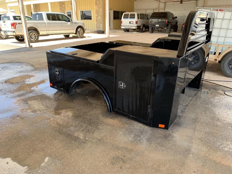 2019 Norstar Service Deck Truck Bed