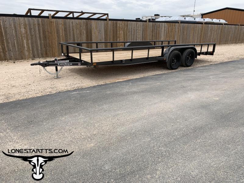 2019 East Texas Utility Trailer in Ashburn, VA