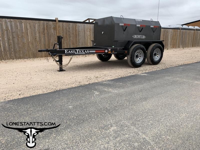 2019 East Texas Diesel Tank Trailer in Ashburn, VA