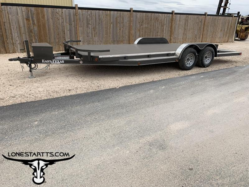 2019 East Texas Car Hauler Trailer in Ashburn, VA