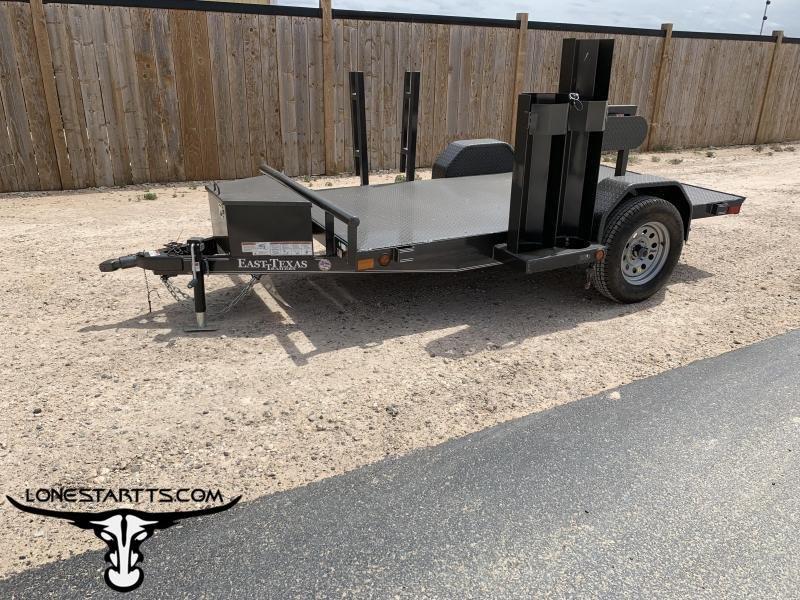 2019 East Texas Welding Trailer