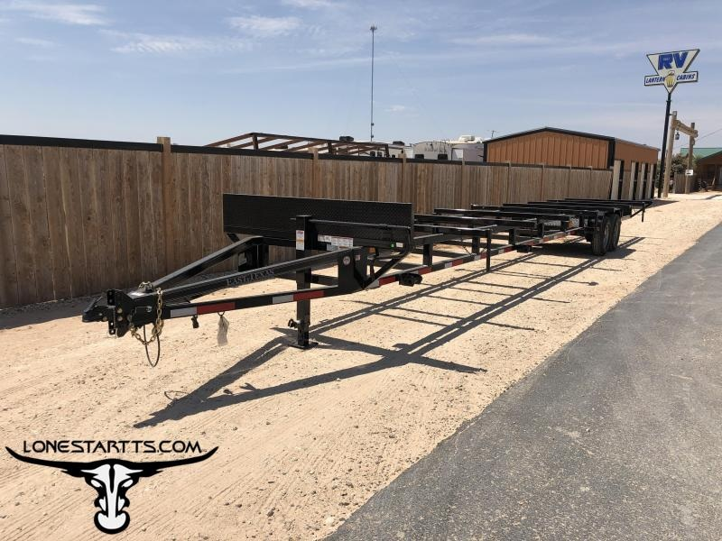 2020 East Texas Pipe Trailer
