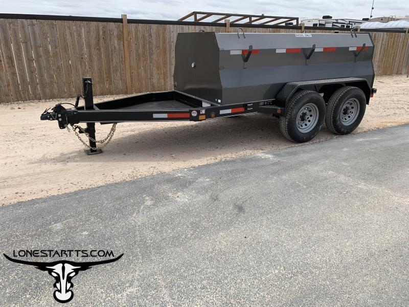 2019 East Texas Fuel Trailer  in Ashburn, VA