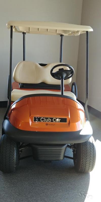 2013 Club Car Precident Electric Golf Car