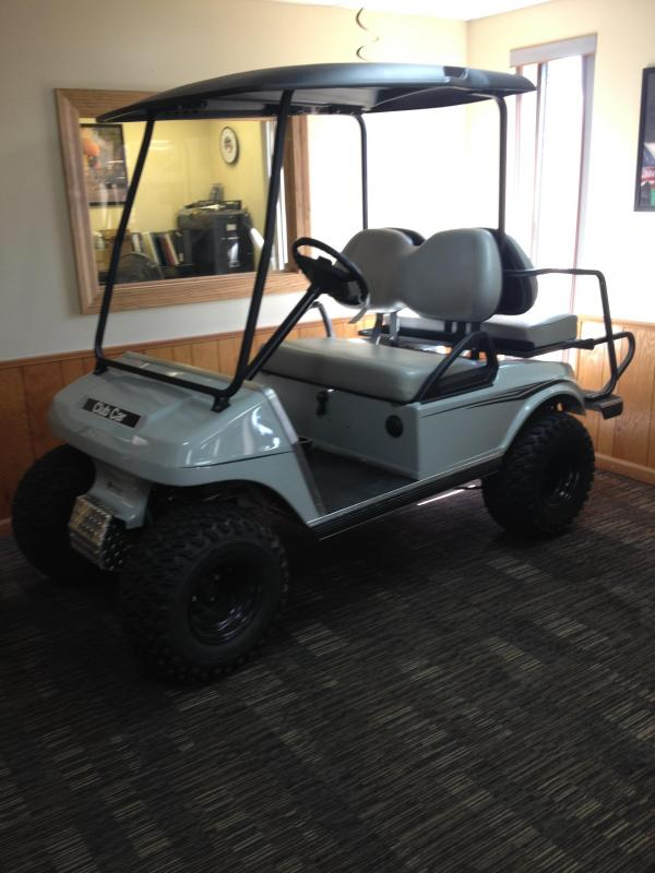 2010 Club Car DS Golf Cart