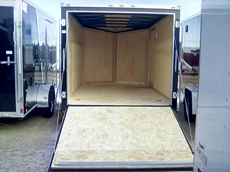 2019 American Hauler Industries 7X12 ARROW 7K Enclosed Cargo Trailer