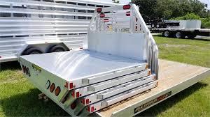 2018 Aluma TB81X106 Truck Bed