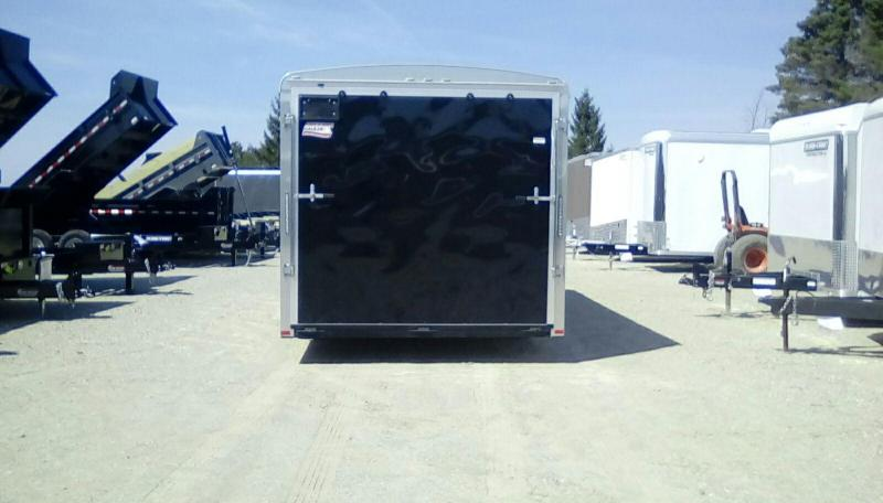 2019 American Hauler Industries 8.5X20 Air Lite 7K Enclosed Cargo Trailer