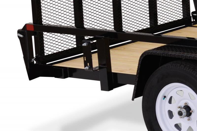 2019 Sure-Trac 6X12 ATV 3K Utility Trailer