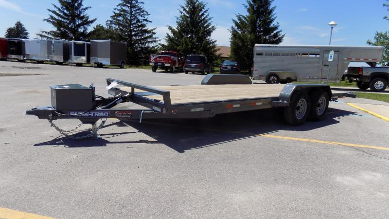 2019 Sure-Trac 7 x 20 Car Hauler Power Tilt 10K