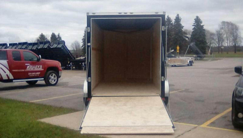 2018 American Hauler Industries ARROW Enclosed Cargo Trailer