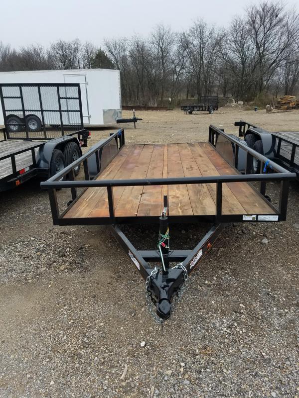 2018 Salvation Trailers utility trailer Utility Trailer