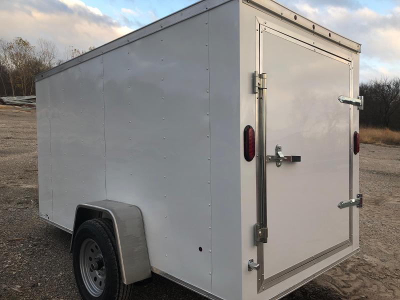 2019 Other 5x10 cargo Enclosed Cargo Trailer in Ashburn, VA