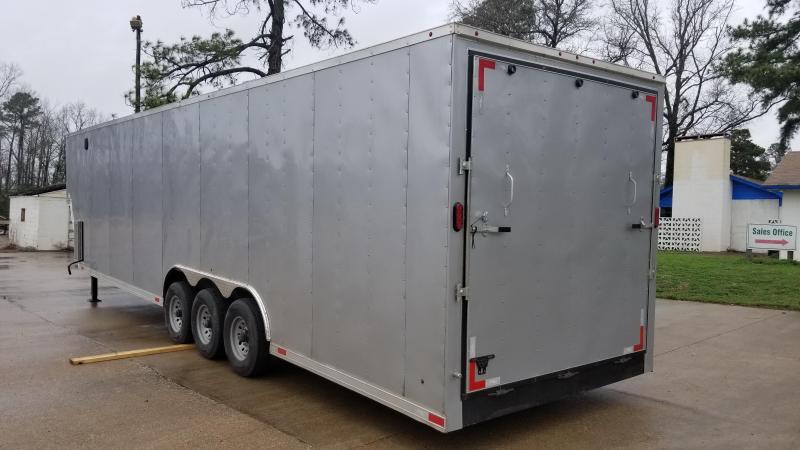 2018 Salvation Trailers 8.5X38 Enclosed Cargo Trailer