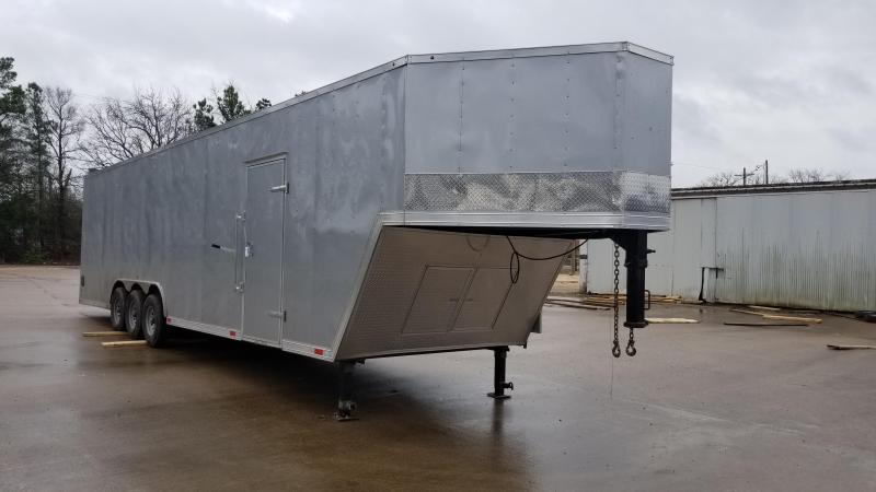 2018 Salvation Trailers 8.5X38 Enclosed Cargo Trailer in Ashburn, VA