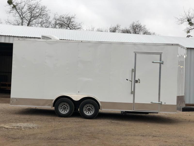 2019 8.5x20 concession Vending / Concession Trailer