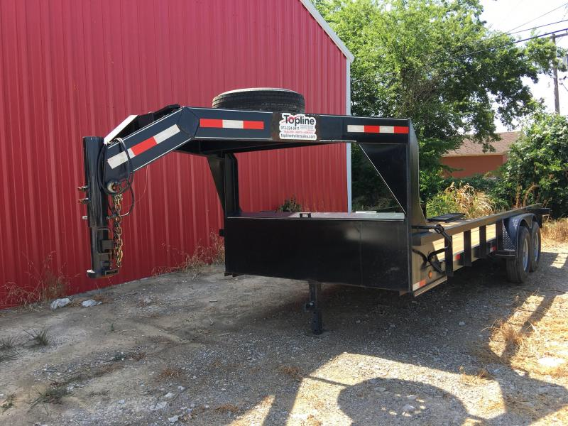 2019 83X20TA Salvation Utility Equipment Trailer in Ashburn, VA