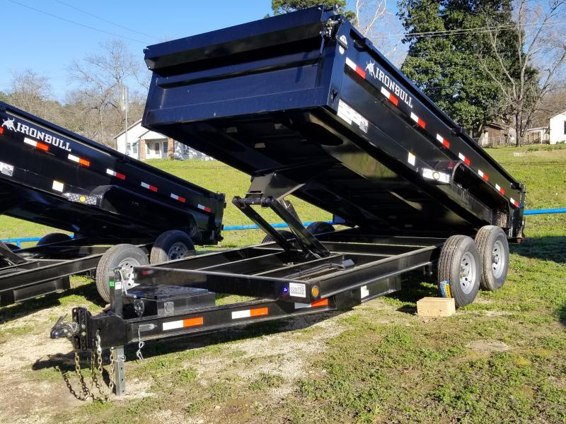 2019 Norstar IRONBULL Dump Trailer in Ashburn, VA