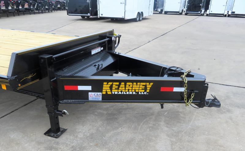 2019 Kearney 102 x 20