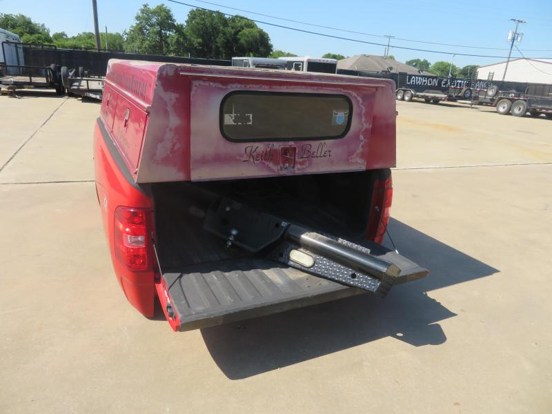 Chevrolet Used Truck Bed