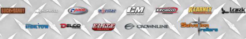 2018 Kearney 82 x 20 Car hauler
