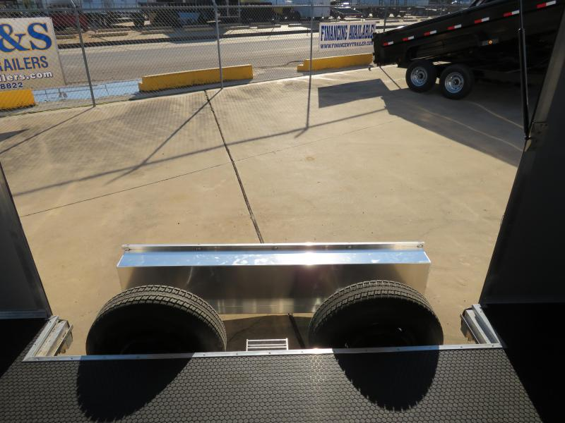 2019 Bravo Trailers 102 x 24 Car / Racing Trailer