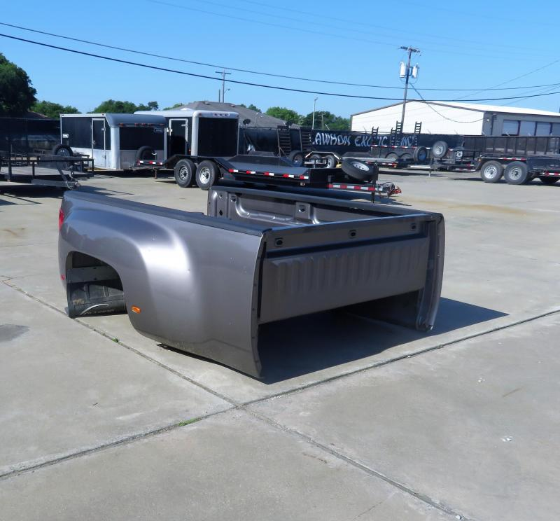 2019 Chevrolet Used Truck Bed Truck Bed