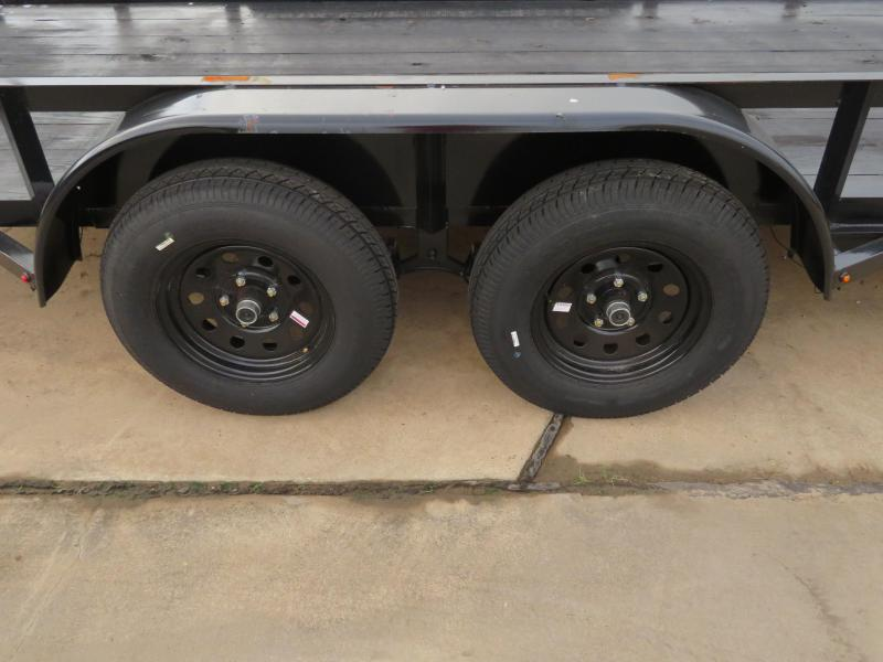2018 Other 83 x 16 Utility Trailer