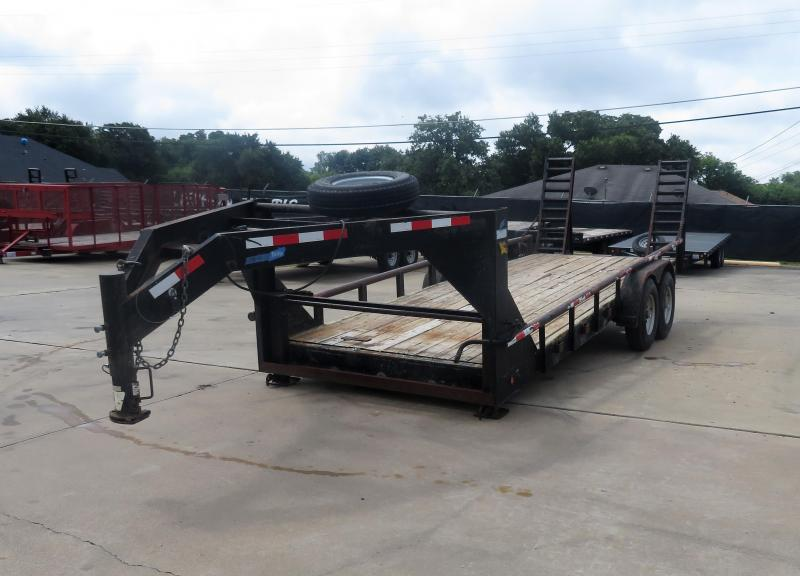 2000 Other 83 x 20 Utility Trailer